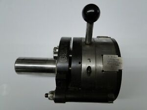 "De Douglas Tools Geometric Thread Chaser Die Head Machinist Lathe 1 1/4"""
