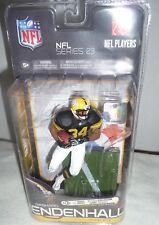 MCFARLANE NFL Series 23 RASHARD MENDENHALL Retro Pittsburgh Steelers NEU/Ovp