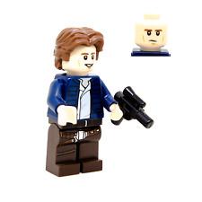 LEGO - Star Wars - Han Solo - Minifigur - sw1021 (75243) NEU
