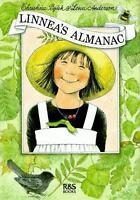 Linnea's Almanac by Cristina Bjork
