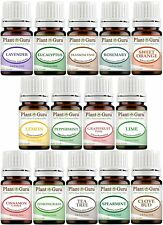 Essential Oil Gift Set Sampler Kit 14 - 5 ml. 100% Pure Therapeutic Grade Lot