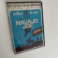 Western Unchained 3 - Navajo Joe (2013)  DVD r07
