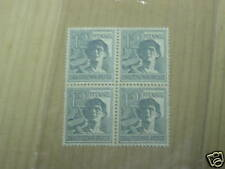 b/4 German Labor 12 pfg stamps