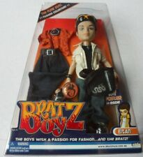 Bratz Boyz The Funk Collection - Eitan Doll - The box is in poor condition