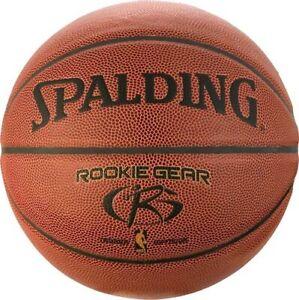 Spalding Rookie Gear Composite Basketball - Junior
