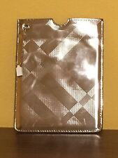 Burberry Beauty Check Case Ipad Mini Sleeve Case Cover Mini Tablet Sleeve Case