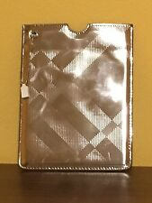 Burberry Beauty Check Case Ipad Mini Sleeve Case Cover Mini Tablet Sleeve Case