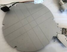 Lam research Dsq heated paddle 200mm 853-347147-008