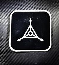 "TAD Logo 3"" SOLAS Triple Aught Design VPATCH ITS CSM PDW MOTUS Gear Fellhoelter"