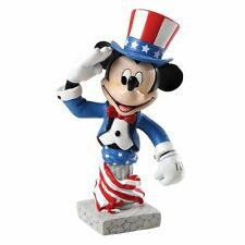 Mickey Mouse Figurines Limited Edition Disneyana