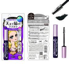 Japan ISEHAN KISS ME Heroine Make Voluming & Curling Waterproof Mascara Black
