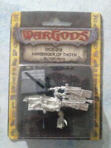 Harbinger of Thoth Wargods of Aegyptus