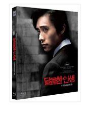 "KOREAN MOVIE ""A Bittersweet Life""Blu-ray/ENG SUBTITLE/REGION A/ PLAIN EDITION"