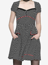 Hot Topic Coraline Other Mother Retro Dress Size M Cosplay Costume