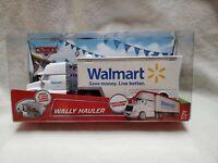*Brand New* Disney PIXAR CARS  Walmart Wally Hauler
