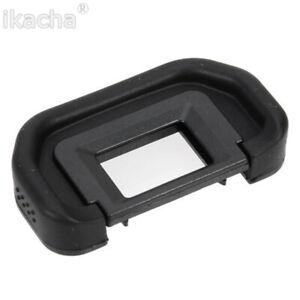 Camera Rubber Eye Cup EB EyeCup 10D 20D 30D 40D 70D 80D 6D 6D2 5D2 II Mark 5D