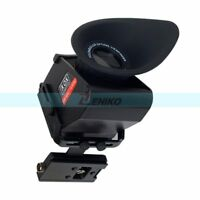 "GGS Swivi S5 Foldable Viewfinder for 3""/3.2"" 3:2/4:3 LCD Screen DSLR Video Came"