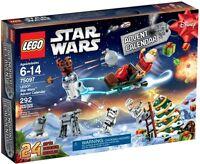 LEGO Star Wars - 75097 Adventskalender mit R2-D2 und C-3PO - Neu & OVP
