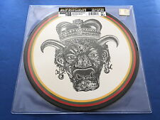 Joe Gibbs - African dub - Chapter Two - LP PICTURE DISC - NUOVO