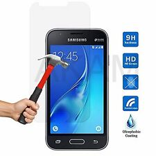 Genuine 2.5D Tempered Glass Screen Protector For Samsung Galaxy J1 NXT J1 Mini