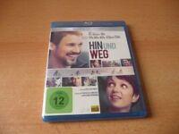 Blu Ray Hin und weg - 2015 - Florian David Fitz & Julia Koschitz