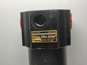 Parker 30P210QHBRSKS162 High Pressure Filter Element No. 932633Q