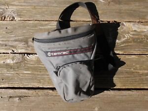 Tamrac Camera bag 517 Made In The USA 90's for Canon EOS Nikon Sony SLR DSLR