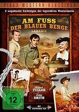 Am Fuß der blauen Berge Vol. 1 * Laramie DVD Western Serie deutsch Pidax Neu Ovp