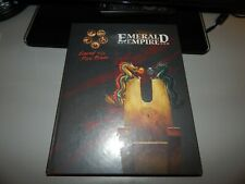Emerald Empire Legend of the Five Rings L5R 4th Edition RPG AEG