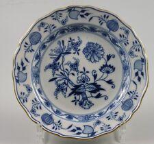 Wahl um 1890 Meissen Teller  Streublümchen  Dekor 010110 Ø17,5cm 1