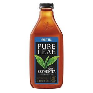 Pure Leaf Sweet Tea 64 oz Bottle