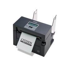 Citizen Cl-s400dt CL S4000dt Label Thermal Printer Part No 1000835