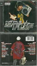LIL' FLIP : U GOTTA FEEL ME ( 2 CD ) / R&B SOUL / RAP US