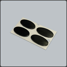 Logitech M215 M310 M325 Gaming Teflon Mouse Feet Pad Skates 0.6mm