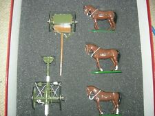 Britains boxed set 40188, Kings Troop Royal Horse Artillery No Offers