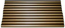 HEISSKLEBER Heissleim Farbe: Gold 10 Klebesticks 190 Gramm ca.200x11,3 mm DIY