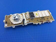 Genuine LG Front Load Washer Display Control Board EBR32268102