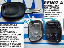 COVER KEY FOR REMOTE CONTROL RENAULT MEGANE CLIO CONTROLS CAREFULLY PHOTO