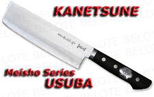 Kanetsune Meisho USUBA San Mai Kitchen Knife KC-143 NEW