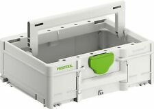 Festool Systainer³ ToolBox SYS3 TB M 137 | 204865