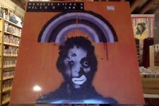 Massive Attack Heligoland 2xLP sealed 180 gm vinyl