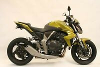 R&G Black Crash Protectors - Aero Style for Honda CB1000R 2009