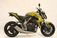 R&G Black Crash Protectors - Aero Style for Honda CB1000R 2009