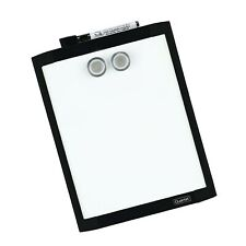 Magnetic Whiteboard 8 12 X 11 White Board For Wall Dry Erase Board Marker