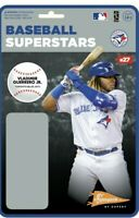 Vladimir Guerrero Jr May Pre Order ReAction Figure