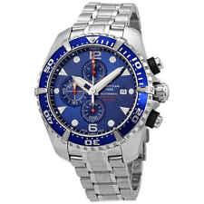 Certina DS Action Chronograph Automatic Blue Dial Men's Watch C032.427.11.041.00