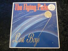 The Flying Pickets - Lost Boys - Vinyl Album