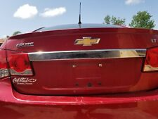 2011 2012 2013 2014 2015 Chevy Cruze OEM Trunk Lid Tailgate, w/o lights