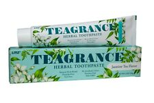 Teagrance Herbal Toothpaste Homeopathy Gum Cure for Gingivitis and Periodontitis