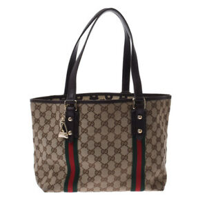 GUCCI Brown bags 805000936724000